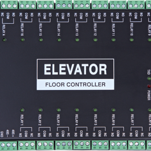 BF-333 Elevator security controller