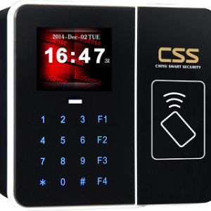 CSS-800 Proximity Access Control and Time & Attendance Terminal