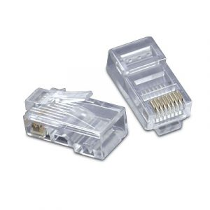 Connector RJ45 сat5