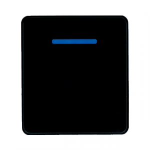 WR-M5 Wiegand/OSDP v2/NFC/BLE Access Control Reader